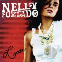 Furtado, Nelly - Loose CD Cover Art