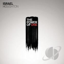 Houghton, Israel - Power of One CD Cover Art