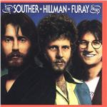 Souther-Hillman-Furay Band - Souther-Hillman-Furay Band DB Cover Art