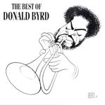 Byrd, Donald - Best Of Donald Byrd DB Cover Art