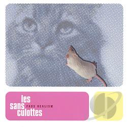 Les Sans Culottes - Faux Realism CD Cover Art