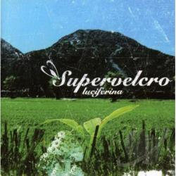 Supervelcro - Luciferina CD Cover Art