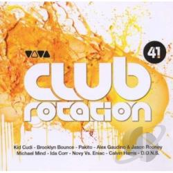 Viva Club Rotation, Vol. 41 CD Cover Art