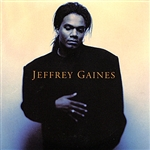 Gaines, Jeffrey - Jeffrey Gaines CD Cover Art