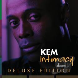 Kem - Intimacy: Album III CD Cover Art