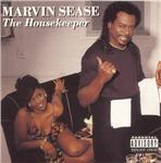 Sease, Marvin - Housekeeper DB Cover Art