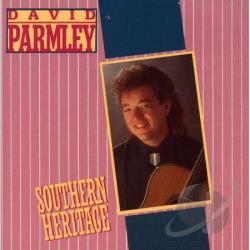 Parmley, David - Southern Heritage CD Cover Art