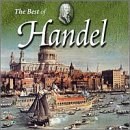 Best Of Handel - Best of Handel CD Cover Art