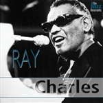 Charles, Ray - Jazz Biography Series CD Cover Art