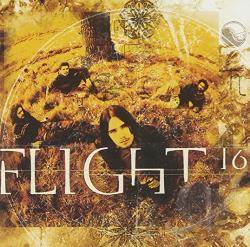 Flight 16 - Flight 16 CD Cover Art