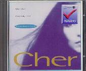 Cher - Cher//Foxy Lady CD Cover Art