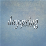 Dayspring - Dreamstate CD Cover Art