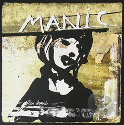 Manic - Floor Boards CD Cover Art