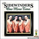 Sidewinders - One More Time DB Cover Art