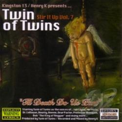 Twin Of Twins - Stir It Up 7 CD Cover Art