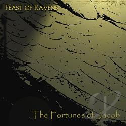 Feast of Ravens - Fortunes Of Jacob CD Cover Art