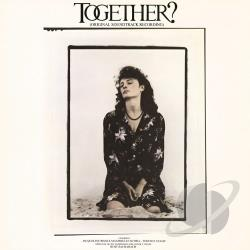 Bacharach, Burt - Together CD Cover Art