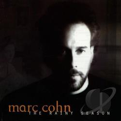 Cohn, Marc - Rainy Season CD Cover Art