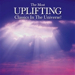 Most Uplifting Classical Music In Universe - Most Uplifting Classics in the Universe CD Cover Art