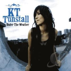Tunstall, K.T. - Under The Weather DS Cover Art