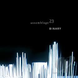 Assemblage 23 - Binary CD Cover Art