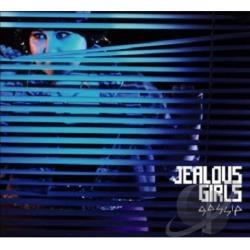 Gossip - Jealous Girls PT. 1 7 Cover Art