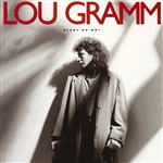 Gramm, Lou - Ready Or Not DB Cover Art