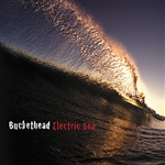 Buckethead - Electric Sea CD Cover Art
