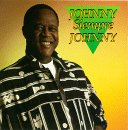 Ventura, Johnny - Johnny Siempre Johnny CD Cover Art
