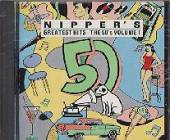 Nipper's Greatest Hits: The 50's, Vol. 1 CD Cover Art