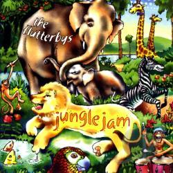 Flutterbys Jungle Jam Cd Album