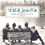 Band - Greatest Hits DB Cover Art
