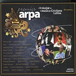 Various Artists - Premios Arpa DB Cover Art