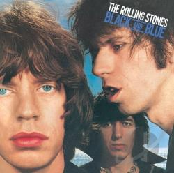 Rolling Stones - Black and Blue SA Cover Art