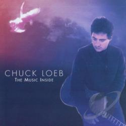 Loeb, Chuck - Music Inside CD Cover Art