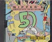 Nipper's Greatest Hits: The 50's, Vol. 2 CD Cover Art