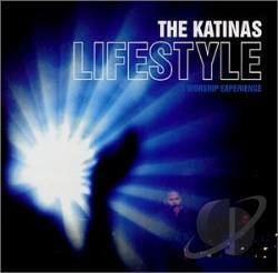 Katinas - Lifestyle CD Cover Art