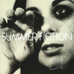 Summer Fiction CD Cover Art
