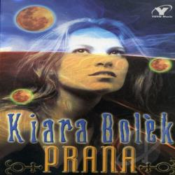 Bolek, Kiara - Prana CD Cover Art