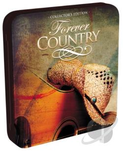 Forever Country CD Cover Art
