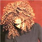 Jackson, Janet - Velvet Rope DB Cover Art