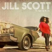 Scott, Jill - Light Of The Sun (Deluxe) DB Cover Art