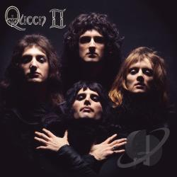 Queen - Queen II SA Cover Art