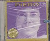 Piero - 20 De Coleccion CD Cover Art