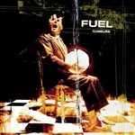 Fuel - Sunburn CD Cover Art