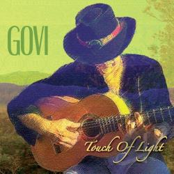 Govi - Touch of Light CD Cover Art