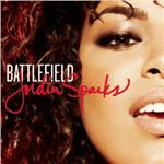Sparks, Jordin - Battlefield DB Cover Art