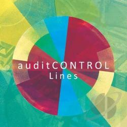 Audit Control - Lines CD Cover Art