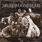 Mushroomhead - XX CD Cover Art