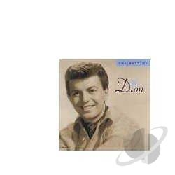 Dion - Best of Dion CD Cover Art